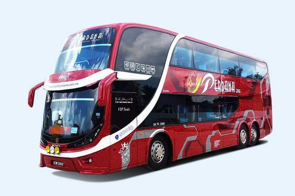 тикет бас(tiket bus)