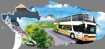 Расписание на популярные автобусные рейсы по России